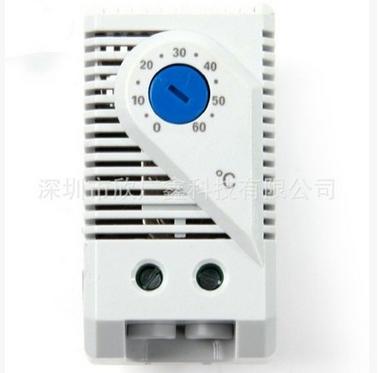SKTS 011温控器 风扇恒温 常开温控
