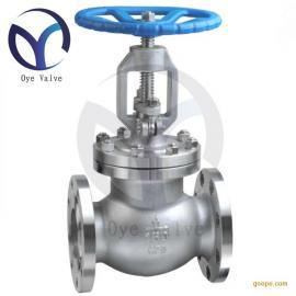 抗硫截止阀 KJ41Y-16/25P 防硫化腐化公用备件