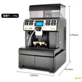 WPM惠家Saeco/Aulika喜客高级商用全自动咖啡机