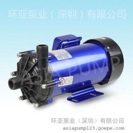 MPX-100RM 无轴封磁力驱动泵浦 磁力泵生产厂家 耐酸碱泵 水泵