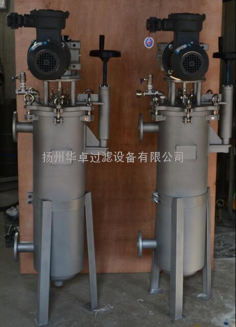 HZ-T自清洗过滤器