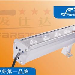 新款18瓦暖白光LED洗墙灯生产厂家