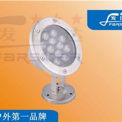内控全彩led水底灯生产厂家
