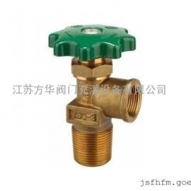 YSF-1YSQ-3液化石油气钢瓶阀门煤气瓶阀门