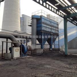 电厂输煤转运站除尘器