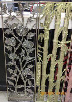 铝浮雕工艺装饰花纹图案