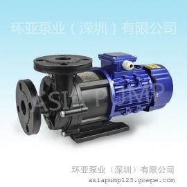 MPH-440 FGACE5 无轴封磁力驱动泵浦 磁力泵