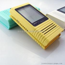 德国进口传感器甲醛检测仪霾表精准测量家用便携包邮