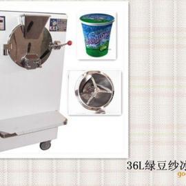 供应进诚JC-18绿豆沙冰机价格 温州沙冰机