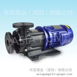MPH-452 FGACE5 无轴封磁力驱动泵浦 深圳优质磁力泵