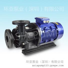 MPH-565 FGACE5 无轴封磁力驱动泵浦 深圳优质磁力泵