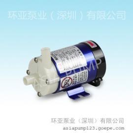 MP-10R 无轴封磁场作用力泵浦 深圳优质磁场泵出产厂家 耐酸碱泵 耐腐蚀泵