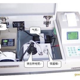 实验室水样BOD速测仪