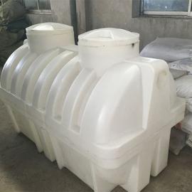 德阳1立方污水处理化粪池2吨小型家用化粪池结构