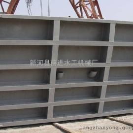 水电站弧形钢闸门厂家价格