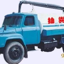 南京浦口区专业抽粪,环卫抽粪,高压清洗