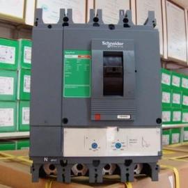 施耐德低压断路器经济型塑壳断路器EZD全新系列