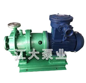 江大泵业热销CQB-G,CQBR高温,保温化工磁力泵