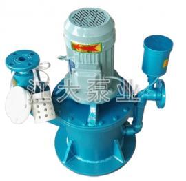 江大泵业热销WFB (立式) 不锈钢(氟合金)无密封自控自吸泵