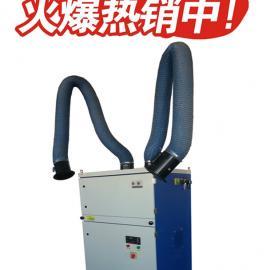金雨五月特卖价!北京金雨JY-3600S脉冲反吹双臂焊接烟尘净化器