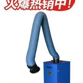 北京金雨JY-1500S移动式工业烟尘净化器 工业除尘设备 金雨环保专