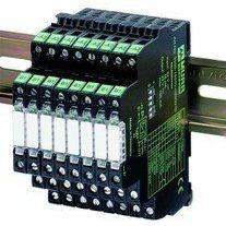 MURR穆尔Emparo电容缓冲模块