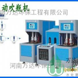 半自动吹瓶机生产厂家