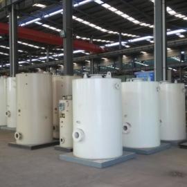 LHS0.1 -0.4-YQ100公斤燃油燃气蒸汽锅炉