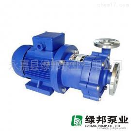批发供应32CQ-25型304不锈钢 耐腐蚀 磁力驱动泵