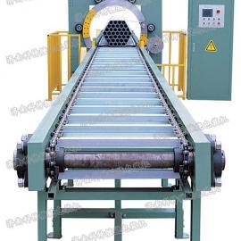 钢管包装机,钢管缠绕机,管材包装机价格