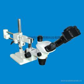 OLYMPUS长臂显微镜
