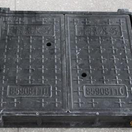 水表井盖 4-6表自来水井盖 复合树脂材料 锦阳井盖销售