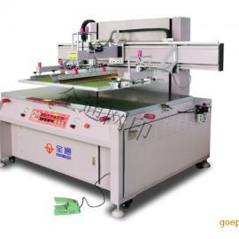 深圳全通现货供应大型亚克力板丝印机