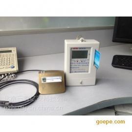 IC卡预付费电表的工作原理 单相预付费电表主要结构及工作原理