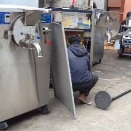 北京进诚本行正规绿澄沙冰机器设备厂家