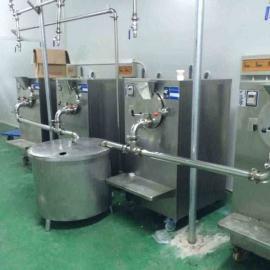 北京进诚2016款全主动正规绿澄沙冰机采用超新冷藏库技术