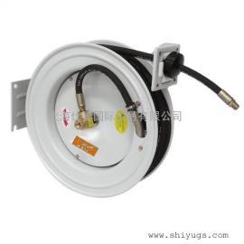 厂家直供不锈钢卷盘,进口卷管器,输水卷管器,弹簧自动卷管器