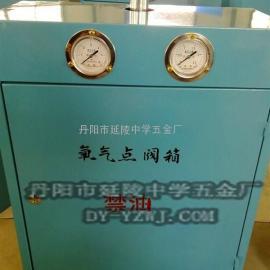 氧气配气箱/接头箱/终端箱