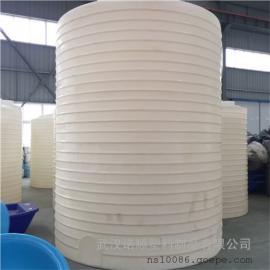 武汉30吨防腐蚀塑料储罐