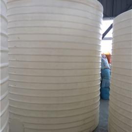 15吨聚羧酸减水剂PE防腐储存罐