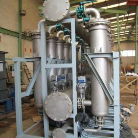 卤水精制过滤系统