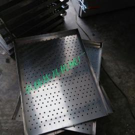 馒头蒸箱蒸盘 不锈钢馒头蒸盘 手工馒头盘
