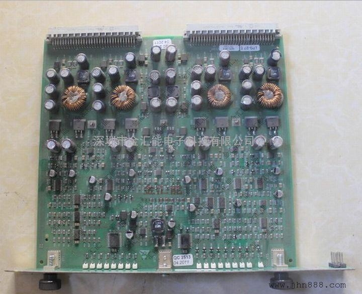 火花机电路板专业不能自动穿丝故障维修sbi-01