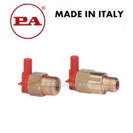 意大利PA 高压清洗机热敏阀 温控阀 温度保护阀