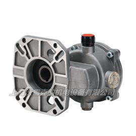 意大利PA B18汽油机清洗机变速箱 减速器 齿轮箱