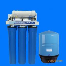 200G商用纯水机清水器RO反浸透纯水机交易直在喝水机