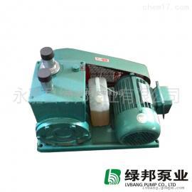 供应2X旋片式真空泵,2X-15升旋片式真空泵脱泡泵