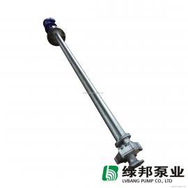 永嘉县厂家直销 现货批发 FY耐腐蚀不锈钢化工液下泵