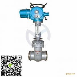DS系列 电动水封焊接口闸阀DS/Z964H可提供手动电动