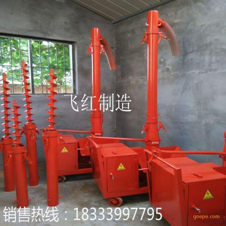 任县飞红机械厂 产品展示 二次构造柱泵 >> 二次结构混凝土浇注机河北
